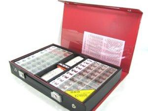 akagi mahjong set