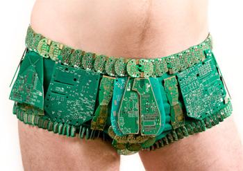 circuit board boxer
