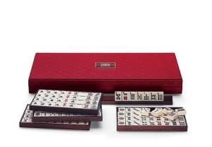gucci limited mahjong