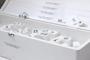 maison martin margiela limited mahjong