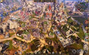the settlers 7 screenshot